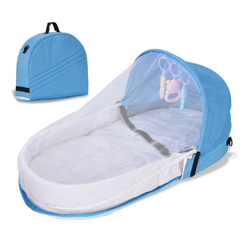 Multifunctional baby crib portable newborn sleeping bassinet folding travel cot baby camping bed Boy girl fashion baby crib kit baby foldable crib travel portable newborn bed sleeping basket bassinet multifunctional portable baby crib with mosquito netting