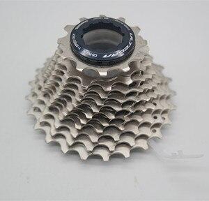 Image 1 - シマノnew ultegra cs R8000 11sの速度道路自転車バイクカセットフリーホイールフライホイール11 25t 28t 32t 30t