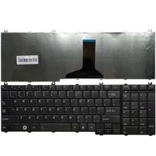 を東芝 Satellite L670 L670D L675 L675D C660 C660D C655 L655 L655D C650 C650D L650 C670 L750 L750D 米国ノートパソコンのキーボード