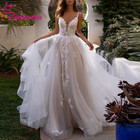 Vestido De Noiva New...
