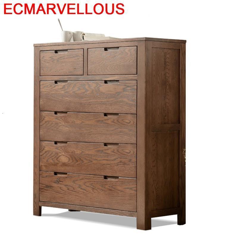 Mobilya Cassettiera Legno Lemari Kayu Armarios Retro Wooden Mueble De Sala Organizer Organizador Furniture Chest Of Drawers