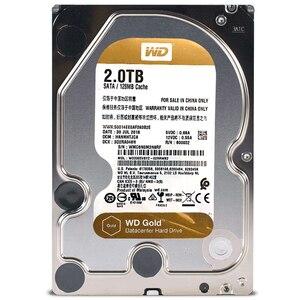 Image 4 - WD Western Digital Gold HDD 2TB 4TB 6TB 8TB 10TB 14TB Hdd Sata 3.5 Internal Hard Disk Harddisk Hard Drive Disque Dur Desktop