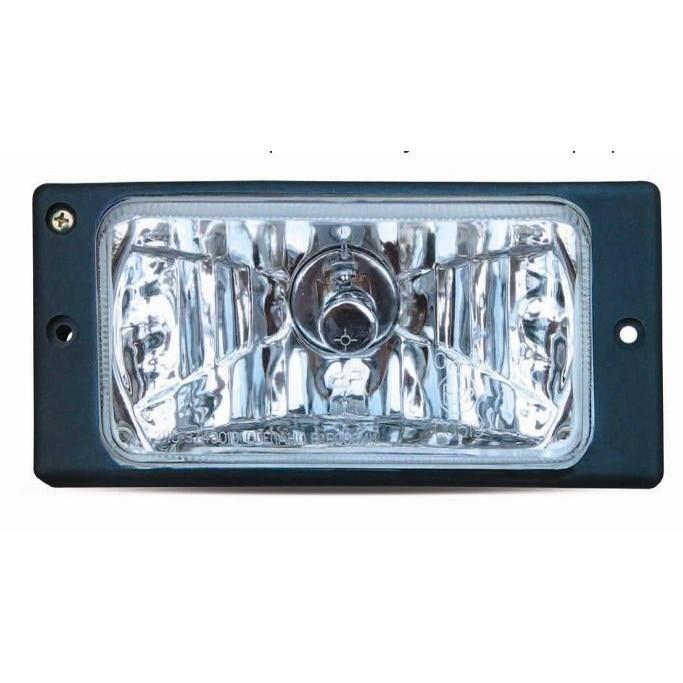 Fog Lights (H3) AVS PF-174H For LADA 2110-2112 2 PCs White