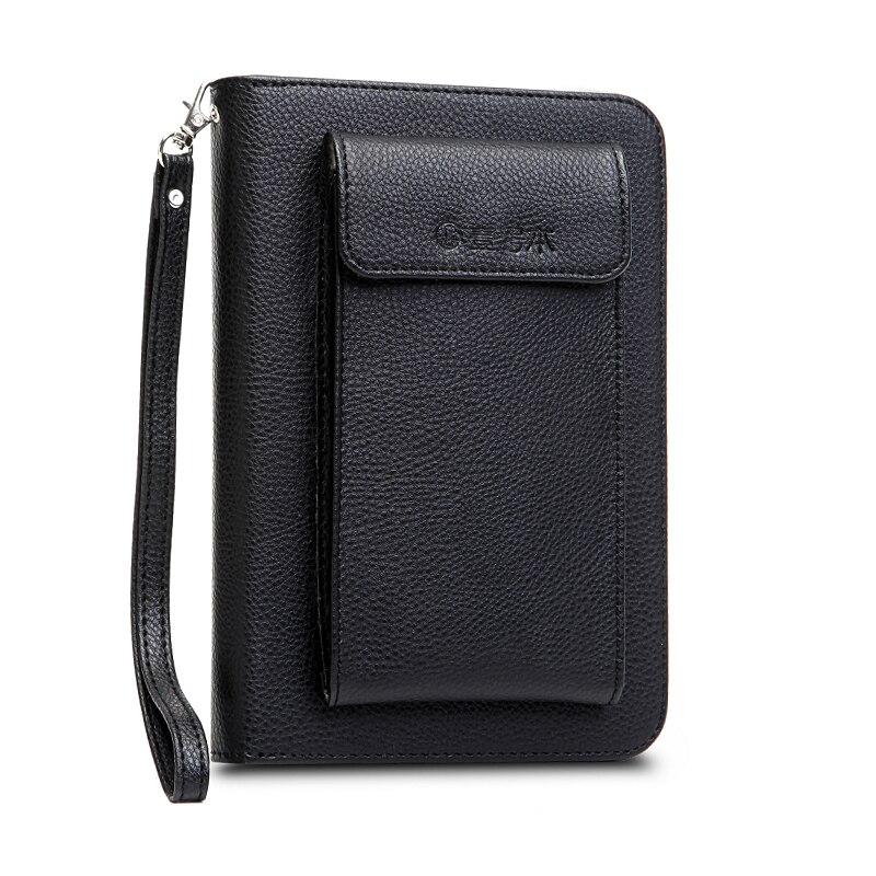 Original 1:1 étui de luxe en cuir véritable pour un netbook OneMix3S 8 ''housse pour ordinateur portable pour un netbook One Mix3 S
