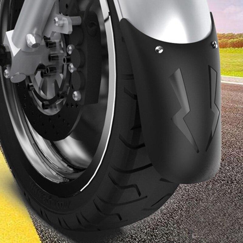 Удлинитель для мотоцикла переднее крыло брызговик удлинитель