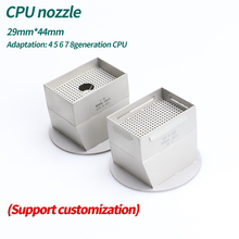 Nozzle Rework-Station-Nozzle BGA Dinghua Suitable-For:zhuomao CPU 29--44mm 45678-Generation