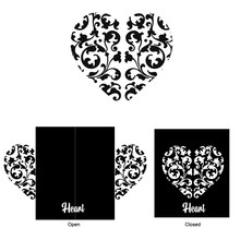 DiyArts Heart Metal Cutting Dies New 2019 for Mold Craft Scrapbooking Album Embossing Die Cut Stencil Card Making