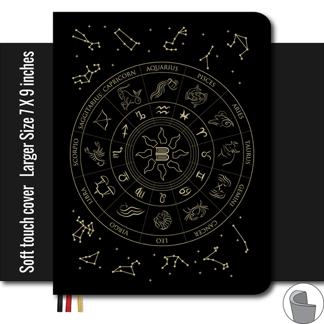 B5 larger size 7 X 9 inch soft touch cover dot grid journal smaller Dotted 160 pages 160Gsm ultra paper