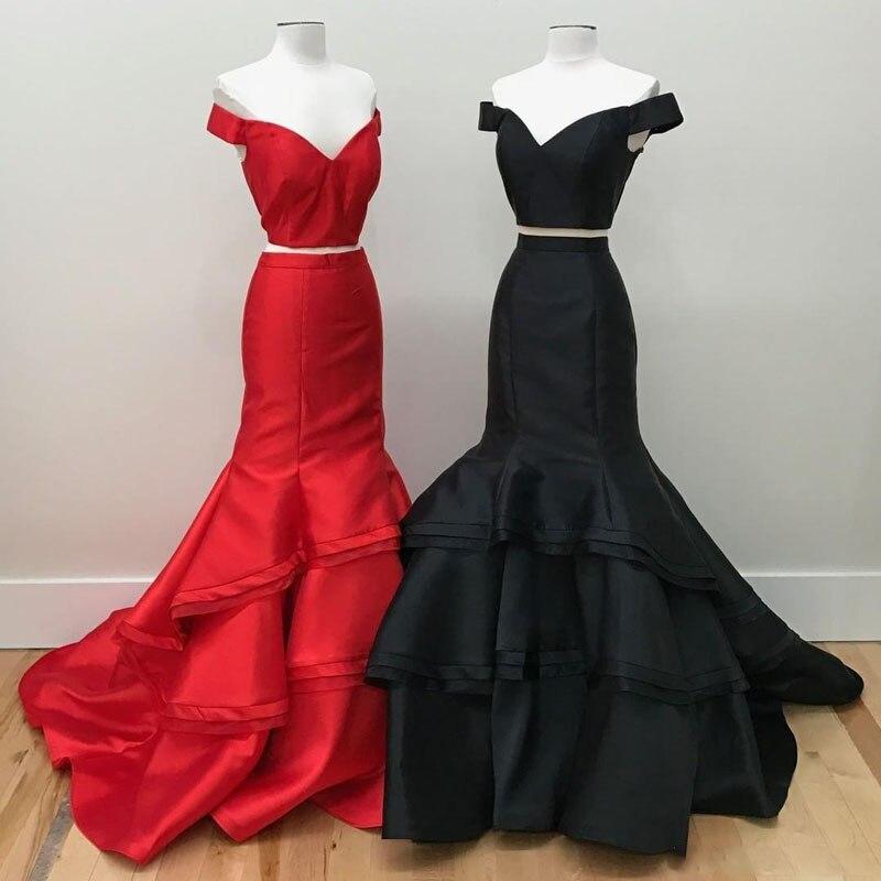 Fashion Prom Skirt Women Evening Gown Custom Made Faldas 2019 jupe femme Long Skirts Ribbon Closure