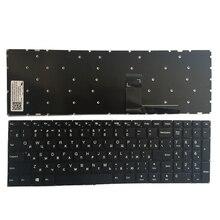 Nouveau clavier dordinateur portable russe pour Lenovo Ideapad 310 15ABR 310 15IAP 310 15ISK 310 15IKB clavier RU noir sans rétro éclairage