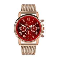 Casual Quartz Stainless Steel Band Marble Strap Watch Analog Wrist Watch woman watch 2019 brand luxury fashion watch все цены