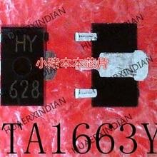 Brand new original  KTA1663-Y   KTA1663Y   KTA1663   :HY  SOT-89     High Quality