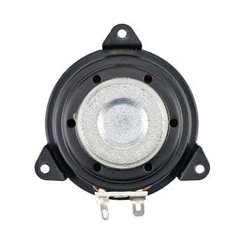 2.25 inch Woofer Speaker Bass Loudspeakers 12ohm 15W 6
