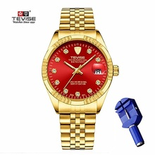 hommes montres TEVISE luxe