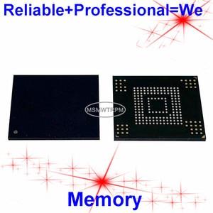 Image 1 - NCEFEH58 32G BGA153Ball EMMC 32GB memoria de teléfono móvil nuevas bolas soldadas originales y de segunda mano probadas OK