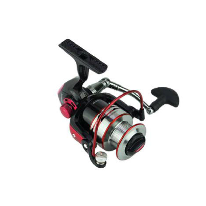 Spinning Fishing reel 5.2:1 Metal wire cup without gap10+1BB fishing wheel CNC rocker arm mulinello da surfcasting