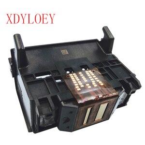CB326-30002 CN642A 564 564XL 5-портовый Печатающая головка для hp 7510 7520 D5460 D7560 B8550 C5370 C5380 C6300 C6380 D5400 D7560