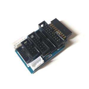 Image 2 - Новый эмулятор arivl для Jlink V9 V9.6 ARM STM32, эмулятор JTAG/SWD программатор, поддержка A9 A8 v9.0, высокая скорость загрузки