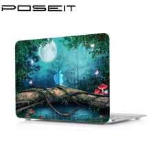 Print Pattern Protective Hard Shell Case Keyboard Cover Skin Set For Apple Macbook Air Pro Retina Touch Bar 11 12 13 15″ A2159