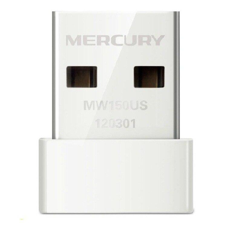 Network-Card Desktop Usb Wireless Mini MW150US Mercury Simulation-Ap-Function Genuine