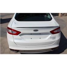 Спойлер хвост форд мондео 5 седан ABS пластик