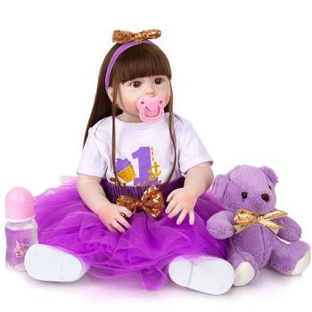 Кукла-младенец KEIUMI 23D147-C143-S24-S01-T15 2