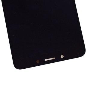 Image 3 - ل شاومي Redmi 6 6A LCD عرض تعمل باللمس محول الأرقام الجمعية استبدال أجزاء