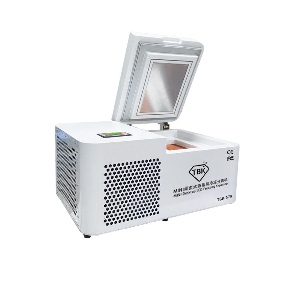 Frozen Separating Machine/LCD Panel Frozen Separator Machine 1