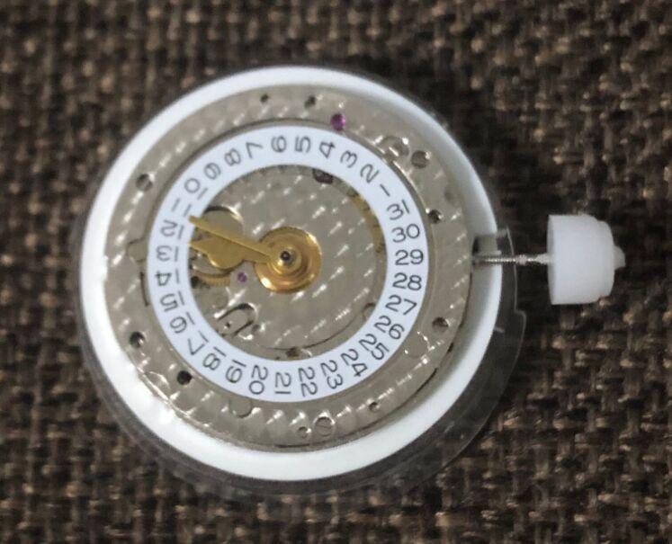 무료 배송 중국 3186 클론 무브먼트 GMT 각인 블루 밸런스 스프링 1:1 시계 제조 업체