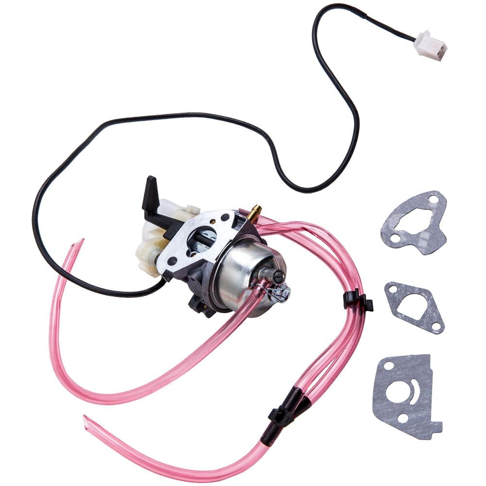 Carburetor Fit for Honda Generator EB2000i EU2000i Carb 16100-Z0D-D03