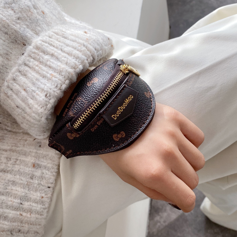 Autumn And Winter Mini Bag Women 2020 Fashion New Fashion Korean Version French Small Crowd Bag Fashion Wrist Bag Hand Bag
