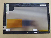 NeoThinking Lcd Assembly For Lenovo Miix 520 12 520 12ikb 1920*1200 LCD Screen Digitizer Glass Replacement with Frame