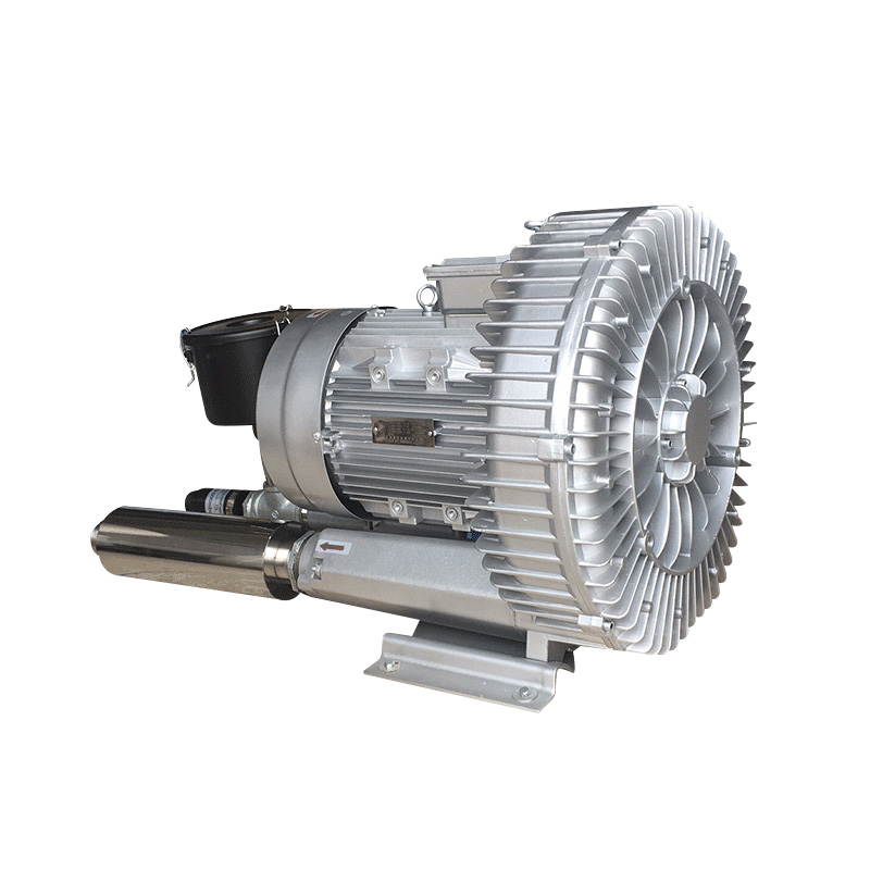 7.5KW 10HP Vacuum Pump For CNC Router Machine