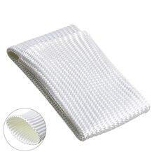 Luva respirável para soldar 1 peça, escudo de calor para dedo, luvas de solda, proteção de calor para soldadores industriais