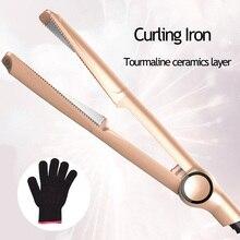 Щипцы для завивки волос щипцы для завивки и выпрямитель для волос