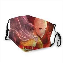 Imprimindo um soco homem máscara De poeira do Filtro personalizado meninos/meninas Respirável máscara superman cartaz senhoras/mens máscara natal маска на ро