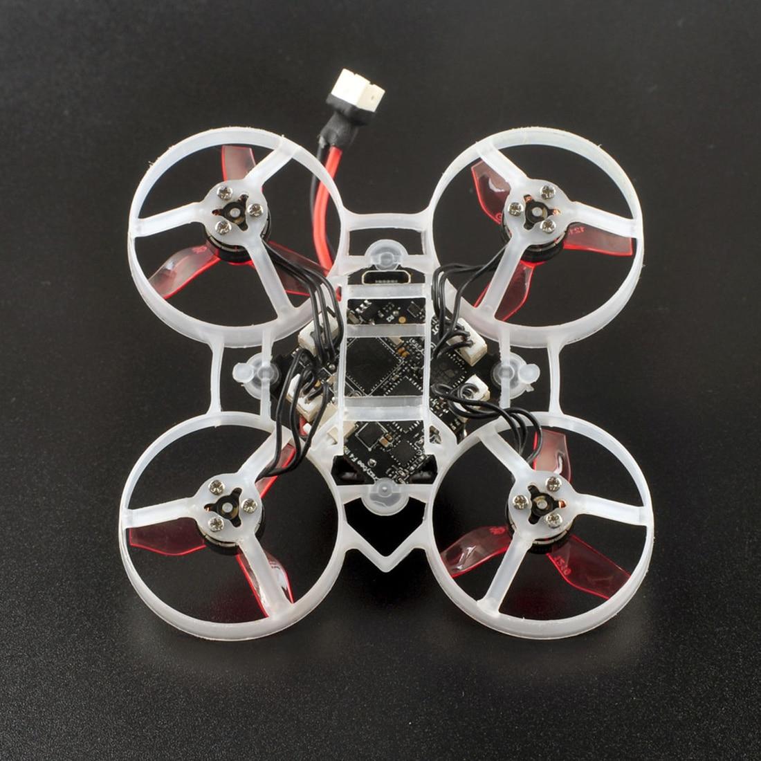 Happymodel Mobula6 Mobula 6 1S 65 Mm Borstelloze Bwhoop Fpv Racing Drone Met 4in1 Crazybee F4 Lite Runcam Nano3 preorder Rc Dron 4