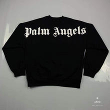 Palm Angels Hoodies Men Women Oversized Broken Bear Autumn Winter logo High Quality Streetwear Angel Sweatshirts Hoodie
