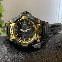 Часы наручные synoke мужские спортивные модные цифровые кварцевые