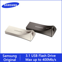 سامسونج محرك فلاش usb 32 64 128 GB بندريف 128gb 64gb 32gb 256gb 300MB حملة القلم 3.1 USB عصا القرص على مفتاح الذاكرة للهاتف