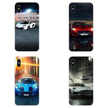Ultra-luxury Sports Car Handsome Styling For LG G2 G3 G4 G5 G6 G7 K4 K7 K8 K10 K12 K40 Mini Plus Stylus ThinQ 2016 2017 2018(China)