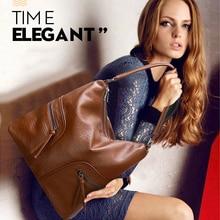 MAIYAYA Brand Soft PU Leather Women Handbags Big Capacity Shoulder Bags High Quality Designer Ladies Hand Bags Women 2019