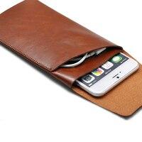 Für iPhone 11 pro max mikrofaser leder doppel schicht handy tasche mit card slot Für iPhone 11 5 8