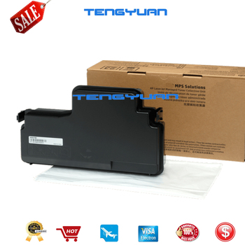 1Set X Original New For HP E72525 E72530 E72535 M72625 72525 72530 72535 72625 Managed LaserJet Toner Collection Unit W9007MC
