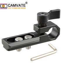 Camvate Камера Универсальный Стандартный один 15 мм стержневой