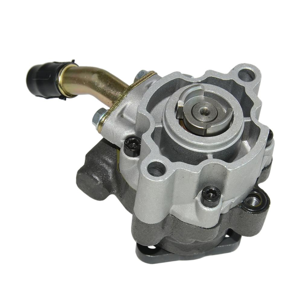 Water Pump Land Rover Defender /& Discovery Td5 engines 1998-2006