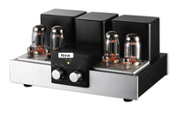 MC-50L Class AB1 Integrated Vacuum Tube Amplifier SRPP Circuit KT88(6550) Ultra-linear Power Amplifier 50W*2 110V ~ 240V