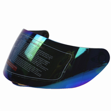 Motorcycle Helmet Visor Anti UV Replacement Lens Windproof Full Face Parts Accessories For  K5 K3SV #726