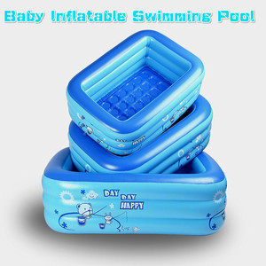 PVC Inflatable Pool Swimming P