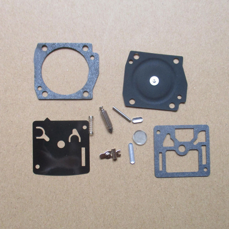Engine Carburetor Repair Kit Power Tools For Husqvarna 340 345 346 350 351 353 Chainsaw Replacement Spare Parts